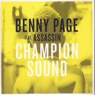Benny Page / Assassin / Mungos Hifi - Champion Sound / Remix