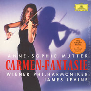 Mutter / Levine / WP - Carmen-Fantasie