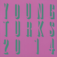 V.A. - Young Turks 2014