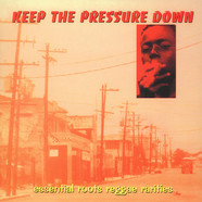V.A. - Keep The Pressure Down