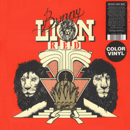 Bunny Lion - Red