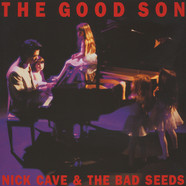 Nick Cave & The Bad Seeds - The Good Son