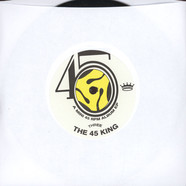 45 King - The Third Album