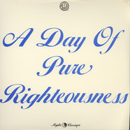 A Day Of Pure Righteousness - A Day Of Pure Righteousness