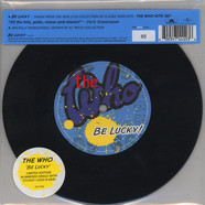 Who, The - Be Lucky