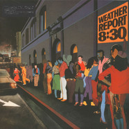 Weather Report - 30600