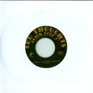 Quantic & His Combo Barbaro / Nostalgia 77 - Tru Thoughts Present Black Gold 7""