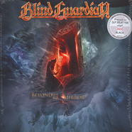 Blind Guardian - Beyond The Red Mirror Splatter Vinyl Edition