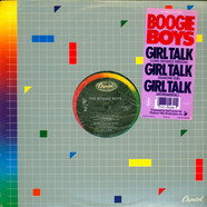 Boogie Boys - Girl Talk