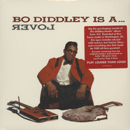Bo Diddley - Is A... Lover Mono Version
