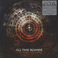 All That Remains - Order Of Things
