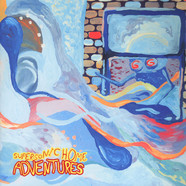 Adventures - Supersonic Home