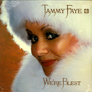 Tammy Faye Bakker - We're Blest