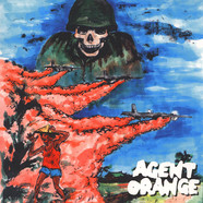 Agent Orange - Demos And More Colored Vinyl Edition