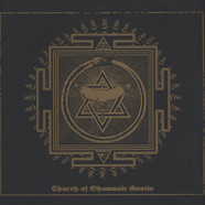 Caronte - Church Of Shamanic Goetia Colored Vinyl Edition