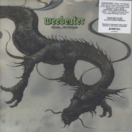 Weedeater - Jason ... The Dragon Coolred Vinyl Edition