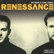 MC Rene & Carl Crinx - Renessance