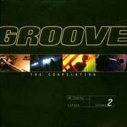 V.A. - Groove - The Compilation Volume 2
