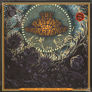 Rising Sun Experience, The - Beyond The Oblivious Abyss Marbled Vinyl Edition