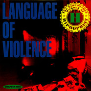 Disposable Heroes Of Hiphoprisy, The - Language Of Violence