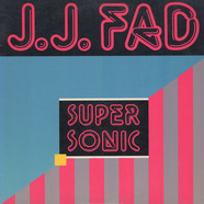 J.J. Fad / Unknown DJ, The - Supersonic Remix / Another Hoe / Breakdown (Dance Your Ass Off)