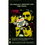 Rascals, The - Time Peace: The Rascals' Greatest Hits