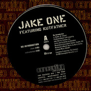 Jake One - No Introduction