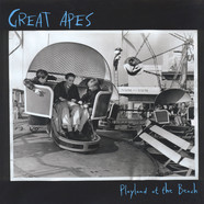 Great Apes - Playland At The Beach