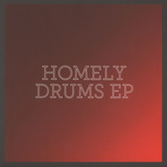 V.A. - Homely Drums EP