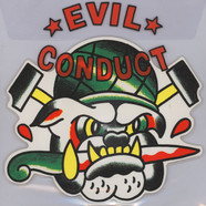 Evil Conduct - That Old Tattoo