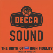 V.A. - The Decca Sound: Mono Years