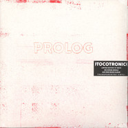 Tocotronic - Prolog Clear Vinyl Edition