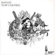 Manon - Now I Am Free EP