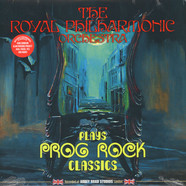 Royal Philharmonic - Plays Prog Rock Classics