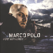 Marco Polo - Port Authority Deluxe Redux Black Vinyl Edition