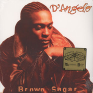 D'Angelo - Brown Sugar 20th Anniversary Edition