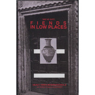 V.A. - Fiends In Low Places - Heavy Vibes Internationale