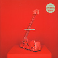 Orsons (Tua, Kaas, Maeckes & Plan B) - What's Goes? Red & Green Vinyl Edition