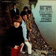 Rolling Stones, The - Big Hits (High Tide And Green Grass)
