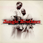 Jungle Brothers - Because I Got It Like That