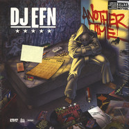 DJ EFN - Another Time Silver Vinyl Edition