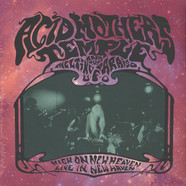 Acid Mothers Temple - High On New Heaven - Live In New Haven