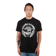 Gaslamp Killer, The - My Troubled Mind T-Shirt