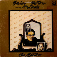 Cedar Walton - The Maestro feat. Abbey Lincoln