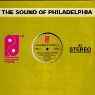 Archie Bell & The Drells / Billy Paul - Don't Let Love Get You Down / Bring The Family Back