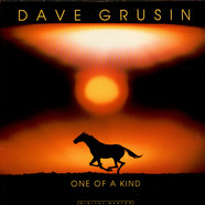 Dave Grusin - One Of A Kind