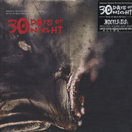 Brian Reitzell - OST 30 Days Of Night Blood Red Vinyl Edition