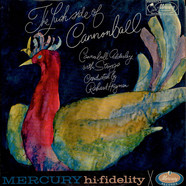 Cannonball Adderley - The Lush Side Of Cannonball
