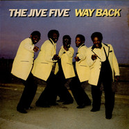 Jive Five, The Featuring Eugene Pitt - Way Back