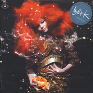Bjork - Biophilia Colored Vinyl Edition